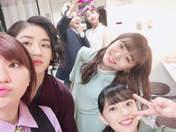 Kamikokuryou Moe,   Murota Mizuki,   Nakanishi Kana,   Sasaki Rikako,   Takeuchi Akari,   Wada Ayaka,