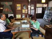 blog,   Funaki Musubu,   Kawamura Ayano,   Takeuchi Akari,