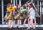 C-ute,   Hagiwara Mai,   Michishige Sayumi,   Nakajima Saki,   Okai Chisato,   Suzuki Airi,   Yajima Maimi,