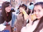 blog,   Inoue Rei,   Taguchi Natsumi,   Wada Sakurako,