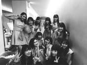 ANGERME,   Fukuda Kanon,   Funaki Musubu,   Kamikokuryou Moe,   Kasahara Momona,   Katsuta Rina,   Kawamura Ayano,   Murota Mizuki,   Nakajima Saki,   Nakanishi Kana,   Sasaki Rikako,   Takeuchi Akari,   Wada Ayaka,