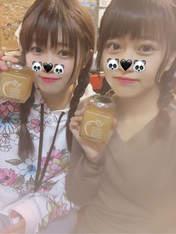 blog,   Hirose Ayaka,   Taguchi Natsumi,