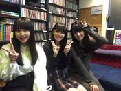 Kamikokuryou Moe,   Kasahara Momona,   Michishige Sayumi,