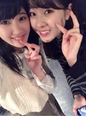 blog,   Kawamura Ayano,   Nakanishi Kana,