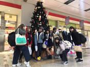 blog,   Funaki Musubu,   Kamikokuryou Moe,   Kawamura Ayano,   Murota Mizuki,   Nakanishi Kana,   Sasaki Rikako,   Takeuchi Akari,