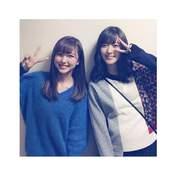 blog,   Mano Erina,   Suzuki Airi,