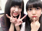 blog,   Inoue Rei,   Wada Sakurako,