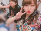 blog,   Hirose Ayaka,   Inoue Rei,