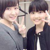 Doi Rena,   Noguchi Kurumi,