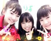 Matsunaga Riai,   Nakayama Natsume,   Yamada Ichigo,