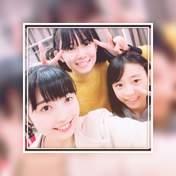 Hashisako Rin,   Nishida Shiori,   Yamazaki Yuhane,