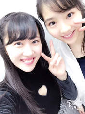 Horie Kizuki,   Ichioka Reina,