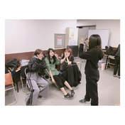 Michishige Sayumi,   Tanaka Reina,   Tsuji Nozomi,