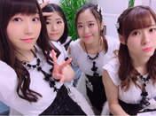blog,   Fukumura Mizuki,   Ikuta Erina,   Kaga Kaede,   Oda Sakura,