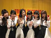 Fukumura Mizuki,   Haga Akane,   Ishida Ayumi,   Kaga Kaede,   Nonaka Miki,   Yokoyama Reina,