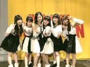 blog,   Fukumura Mizuki,   Haga Akane,   Ishida Ayumi,   Kaga Kaede,   Nonaka Miki,   Yokoyama Reina,
