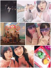 blog,   Danbara Ruru,   Funaki Musubu,