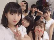 blog,   Fukumura Mizuki,   Ishida Ayumi,   Kaga Kaede,   Nonaka Miki,   Yokoyama Reina,