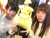 blog,   Ishida Ayumi,   Nonaka Miki,