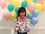 blog,   Shimizu Saki,