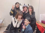 blog,   Shimizu Saki,   Takahashi Ai,   Takeuchi Akari,   Wada Ayaka,   Yajima Maimi,