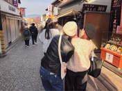 blog,   Sasaki Rikako,   Takeuchi Akari,   Wada Ayaka,