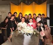 Iida Kaori,   Ishikawa Rika,   Michishige Sayumi,   Murata Megumi,   Niigaki Risa,   Ohtani Masae,   Saitou Hitomi,   Satoda Mai,   Shibata Ayumi,   Takahashi Ai,