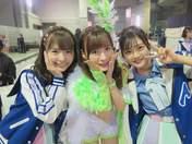 blog,   Fuchigami Mai,   Ikuta Erina,   Motomura Aoi,