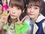 blog,   Ikuta Erina,   Motomura Aoi,