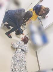 blog,   Kamikokuryou Moe,   Kasahara Momona,   Murota Mizuki,   Takeuchi Akari,