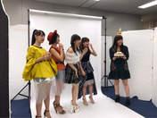 Fukumura Mizuki,   Iikubo Haruna,   Ishida Ayumi,   Kudo Haruka,   Sato Masaki,
