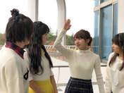 blog,   Iikubo Haruna,   Ishida Ayumi,   Kudo Haruka,   Sato Masaki,