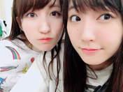 blog,   Fukumura Mizuki,   Yamaki Risa,