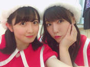 blog,   Fukumura Mizuki,   Morito Chisaki,
