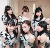 blog,   Fukumura Mizuki,   Iikubo Haruna,   Ikuta Erina,   Nonaka Miki,   Oda Sakura,   Ogata Haruna,