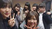blog,   Fukumura Mizuki,   Hirose Ayaka,   Kanazawa Tomoko,   Nakanishi Kana,   Ogata Risa,   Ozeki Mai,