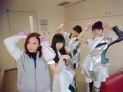 blog,   Fukumura Mizuki,   Haga Akane,   Iikubo Haruna,   Oda Sakura,