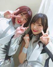 Inaba Manaka,   Takeuchi Akari,