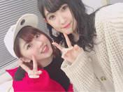 Kawamura Ayano,   Takeuchi Akari,