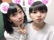 Hamaura Ayano,   Wada Sakurako,