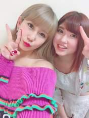 Okai Chisato,   Takeuchi Akari,