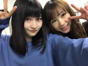 Ishida Ayumi,   Ogata Haruna,