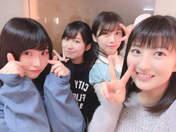 Haga Akane,   Makino Maria,   Nonaka Miki,   Ogata Haruna,