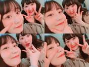 Kasahara Momona,   Kawamura Ayano,