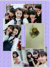 Doi Rena,   Eguchi Saya,   Hashisako Rin,   Hibi Marina,   Kanatsu Mizuki,   Matsunaga Riai,   Nakayama Natsume,   Okamura Minami,   Shimakura Rika,   Yamada Ichigo,
