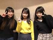 Nakajima Saki,   Nonaka Miki,   Ogata Haruna,