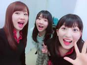 Haga Akane,   Ishida Ayumi,   Ogata Risa,