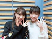 Ishida Ayumi,   Yokoyama Reina,