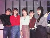 Kamikokuryou Moe,   Kasahara Momona,   Katsuta Rina,   Murota Mizuki,   Nakanishi Kana,