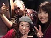 Inaba Atsuko,   Ogawa Makoto,